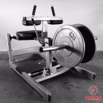 Muscle D Power Leverage Seated Calf PL MDP-2017