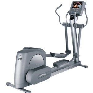 Life Fitness 95xe Elliptical Crosstrainer
