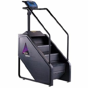 StairMaster 7000PT Blue Console Stepmill