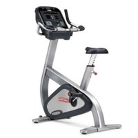 Star Trac E Series Upright Bike