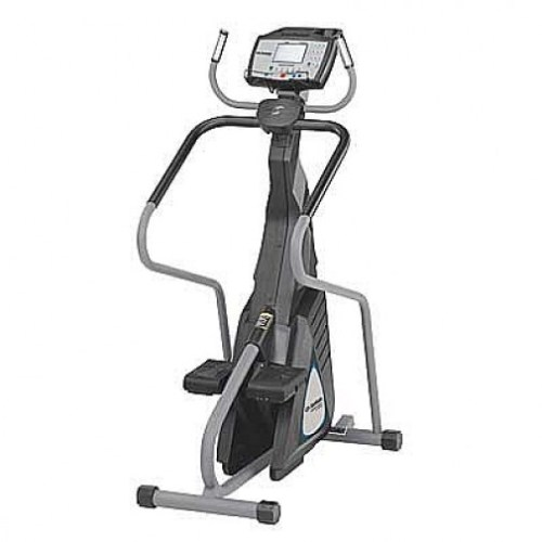 StairMaster 4600CL Silver Console Stepper