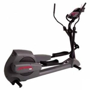 Life Fitness 9100 Classic Elliptical Crosstrainer