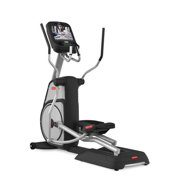 1ea082e63ec Star Trac E-TBTe Elliptical Crosstrainer - Primo Fitness