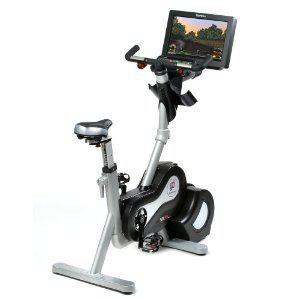 Expresso Fitness S3u Upright Bike