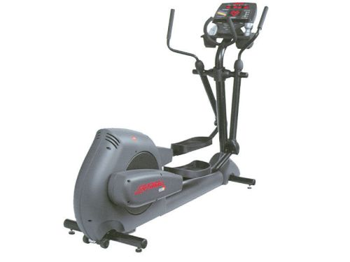 Life Fitness 9100 Next Generation Elliptical