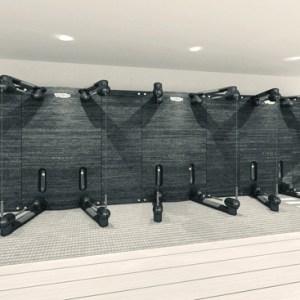 Technogym Kinesis Class Functional Training Wall