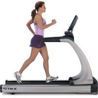 True CS550 Treadmill