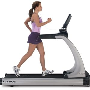 True CS550 Treadmill
