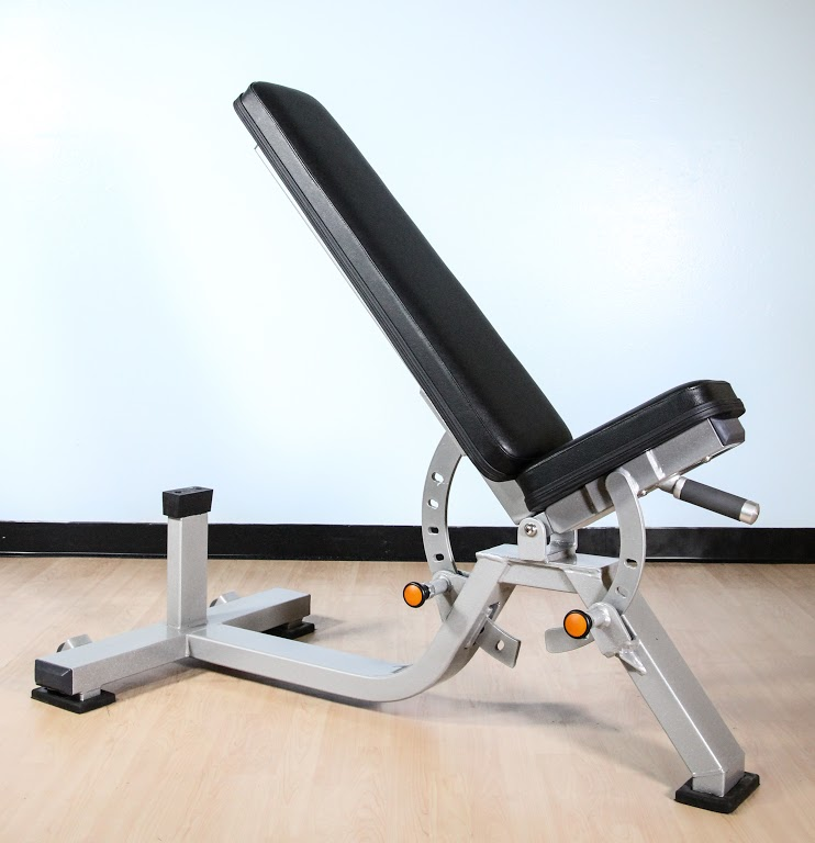 Flat (0) to 90 Bench (Brand New)