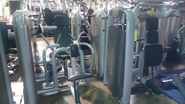 Technogym Element Strength Line