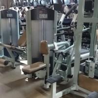 Life Fitness Signature Strength Line (White)