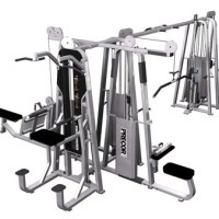 Precor Modular 6 Stack Multi-Station
