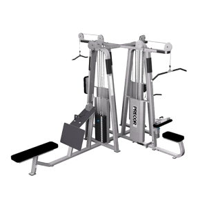 Precor Icarian 4 Stack Modular Multi Station