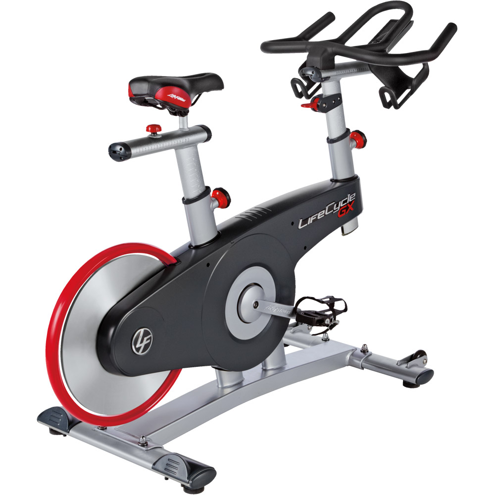 Life Fitness GX Lifecycle Indoor Cycle