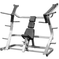 Iso Lateral Incline Press