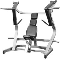 Iso Lateral Wide Bench Press