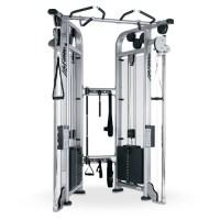 Life Fitness Signature Series Dual Adjustable Pulley