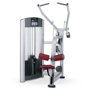 Life Fitness Signature Series Pulldown