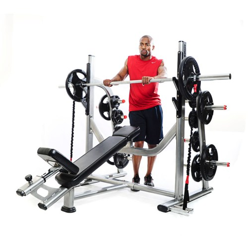 TKO Commercial Incline Bench