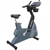 Life Fitness 9500HR Next Gen Upright Bike
