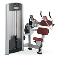 Life Fitness Signature Series Abdominal