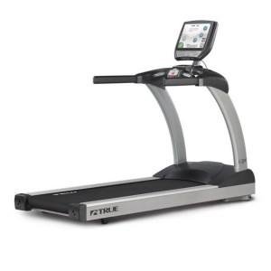 True LC1100 Touchscreen Treadmill