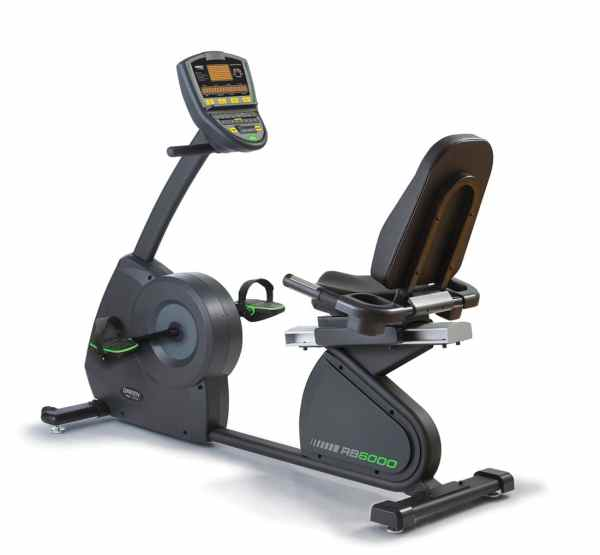 Green Series Recumbent Bike