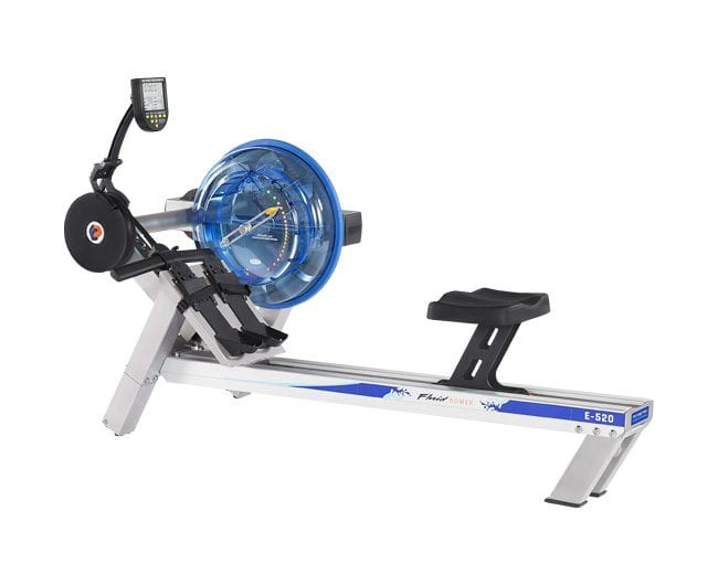 First Degree Fitness Evolution E520 Indoor Fluid Rower