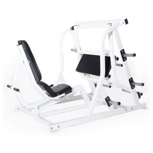 Promaxima Seated Leg Press
