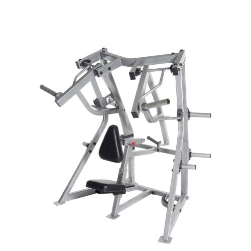 PL-91_Unilateral_Seated_Mid_Row_With_Plate_Storage