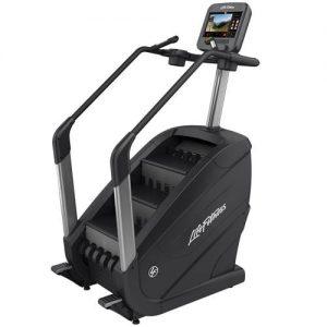 Life Fitness PowerMill Climber stepmill