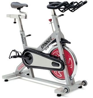 Spinner Elite Indoor Cycle