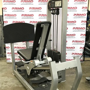 1 Life Fitness Pro2 Seated Leg Press