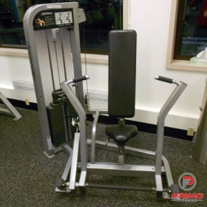 Life Fitness Pro 2 Gym Package - 69 pieces