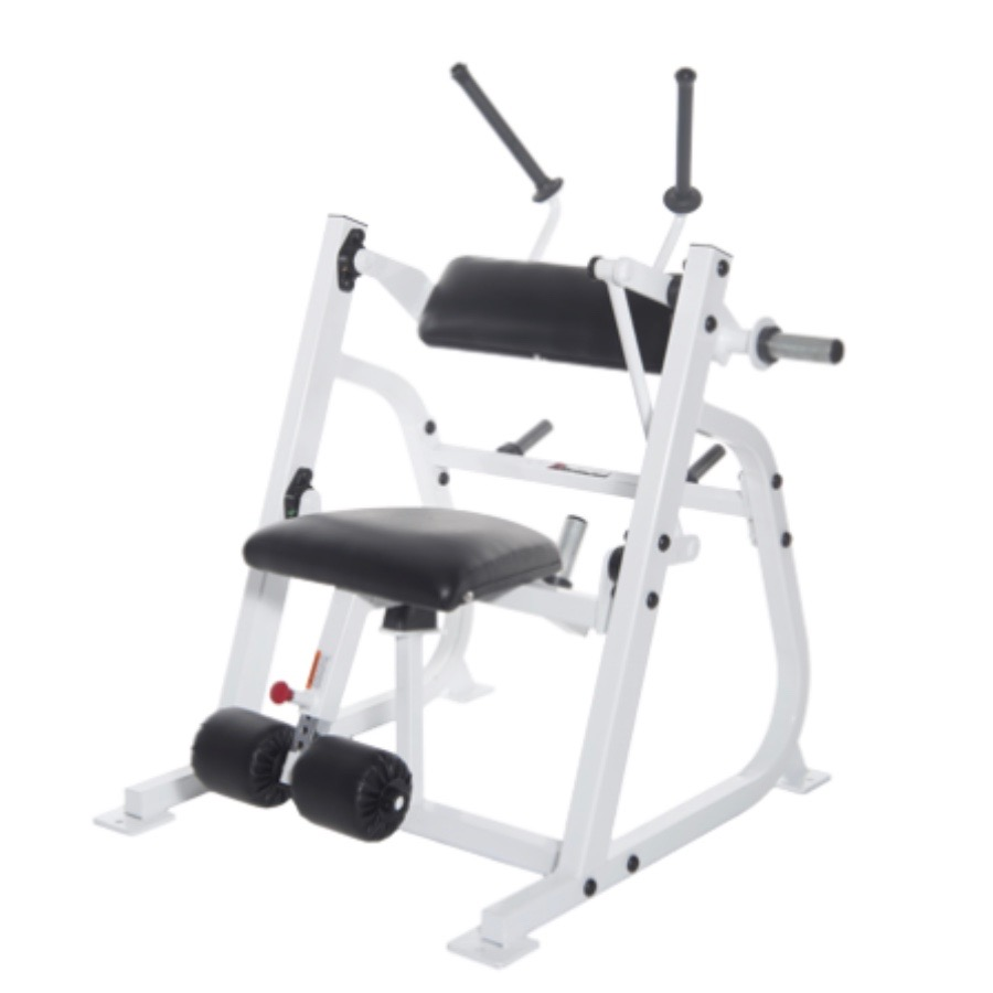 Promaxima 17 Piece Strength Gym Package Primo Fitness