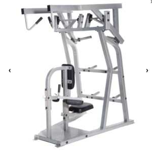 Promaxima Unilateral Seated High Row PL-62