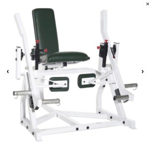 Promaxima unilateral seated thigh extension PL-57