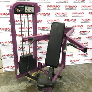 Life Fitness Pro2 Shoulder Press (11899)