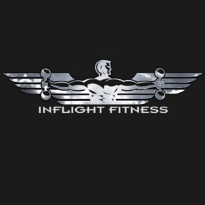 Inflight Fitness Commercial Strength Equipment