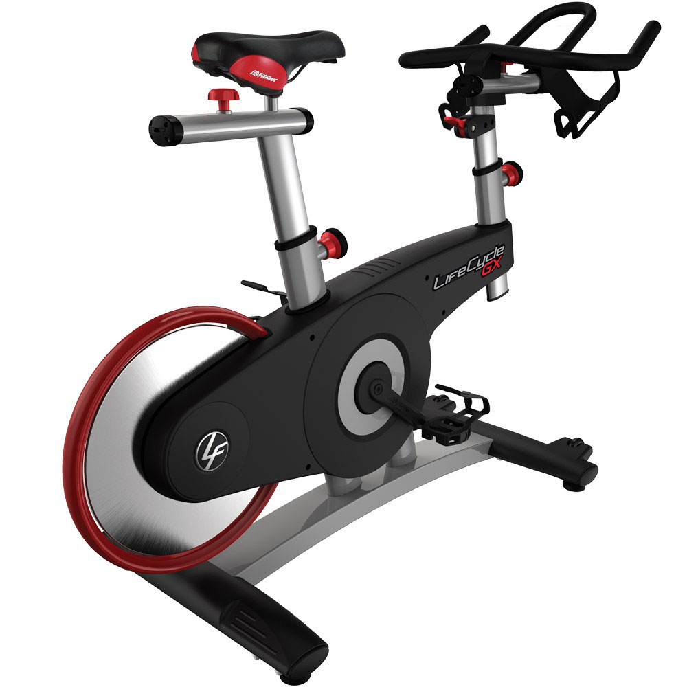 Life Fitness GX Bikes