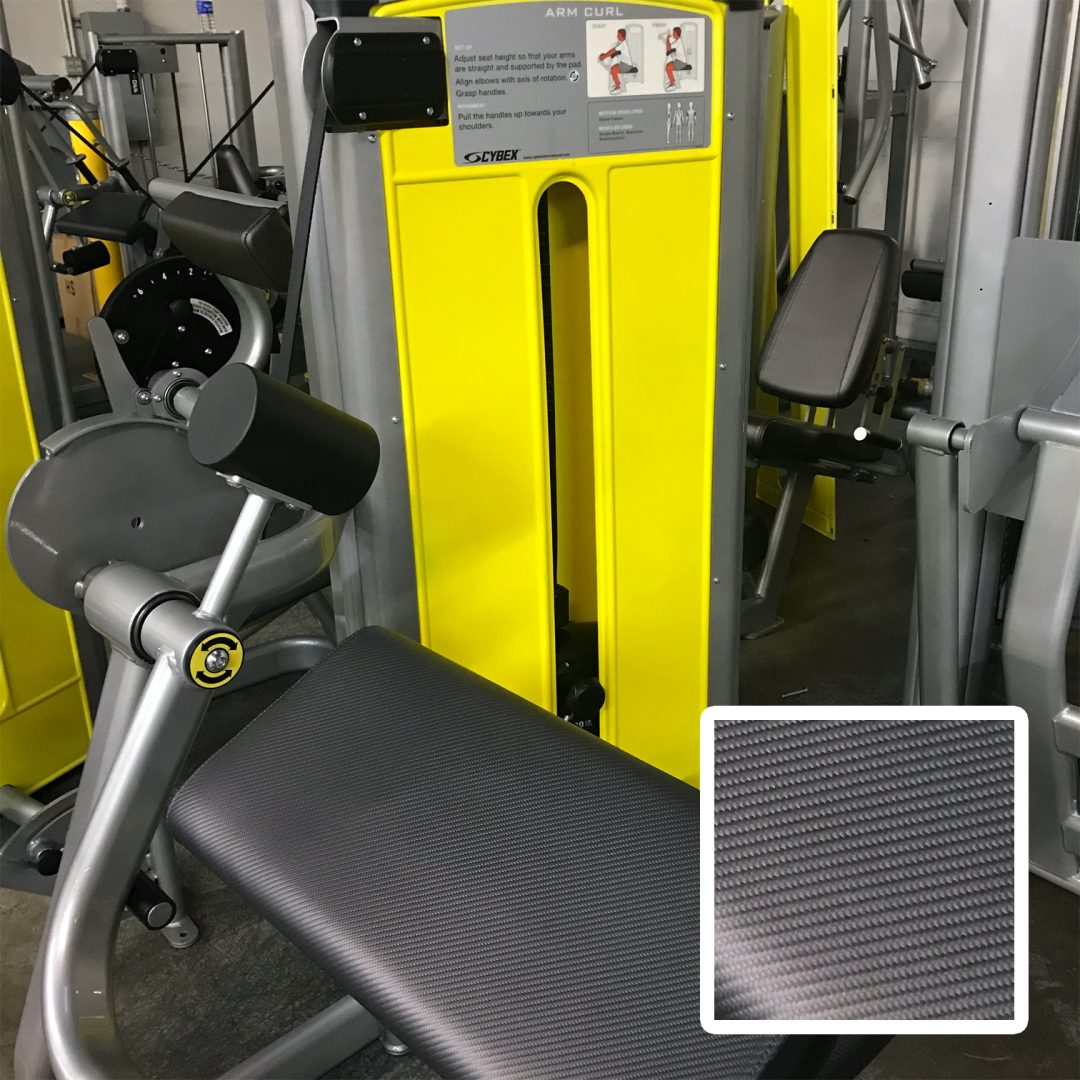 Gym Equipment Upholstery: Customize Your Gym Equipment