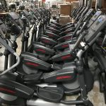 Life Fitness Integrity Elliptical Cross Trainers