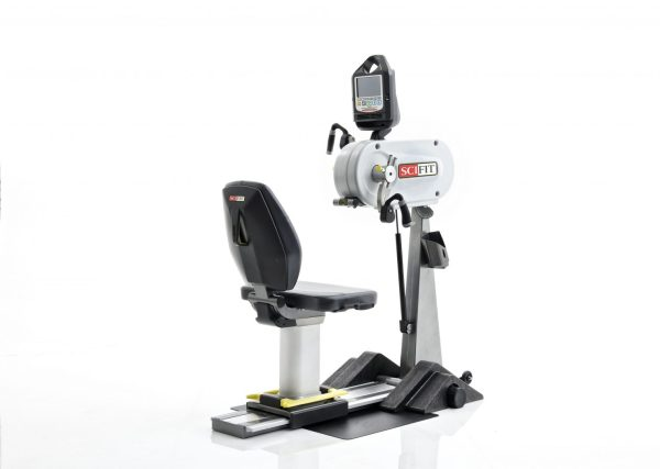 SCIFIT PRO1 Upper Body Ergometer UBE with Bariatric Seat