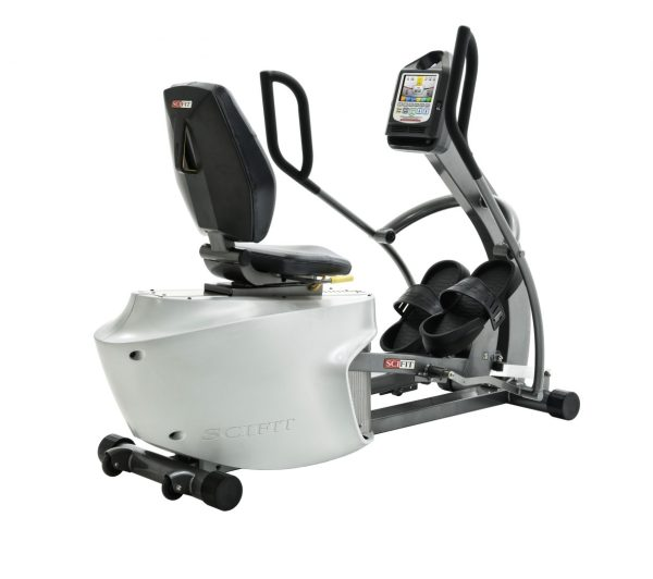 SCIFIT REX 7001 Recumbent Elliptical