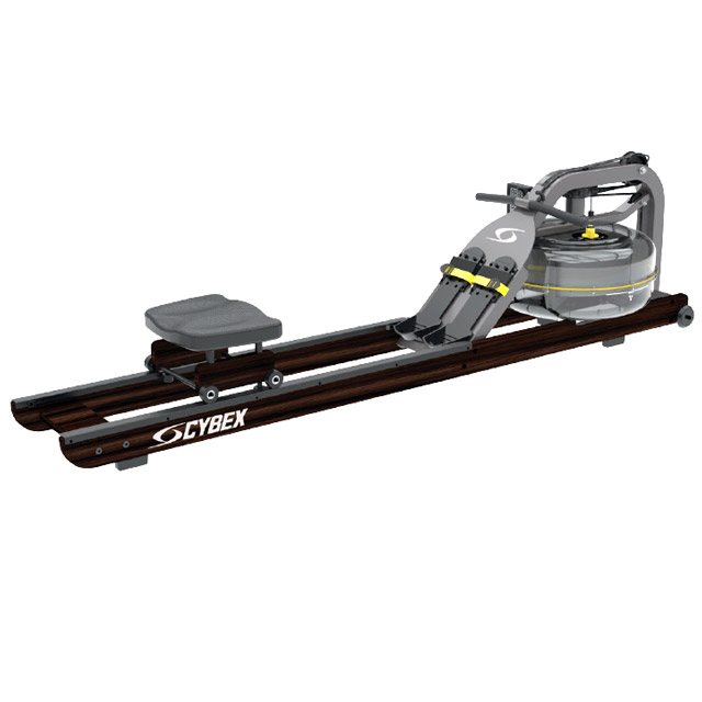 Cybex Hydro Rower – water resistance rowing machine