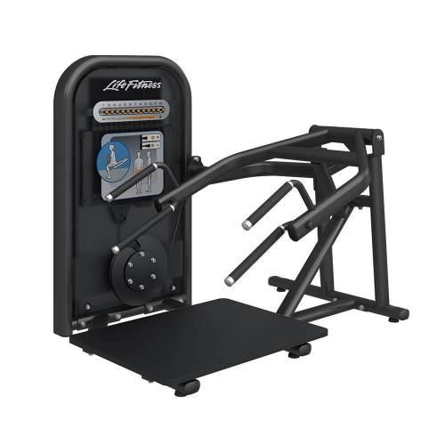 Life Fitness Circuit Series Squat machine
