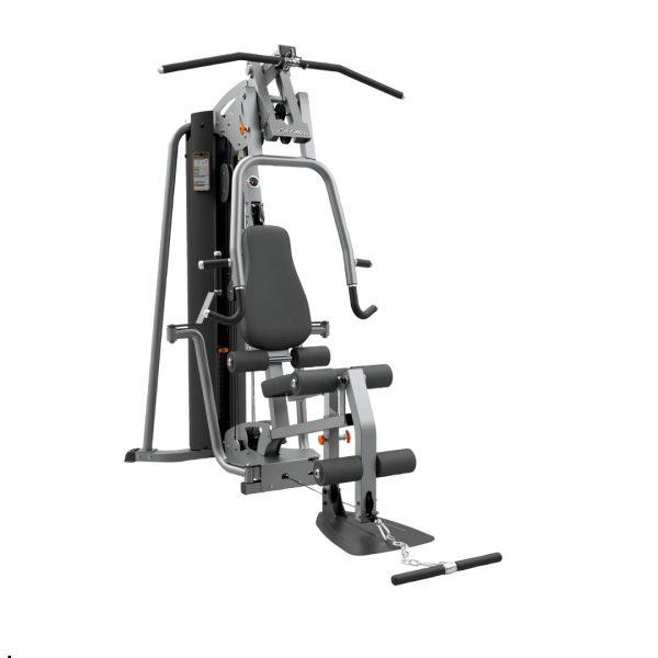 Life Fitness G4 Home Gym System