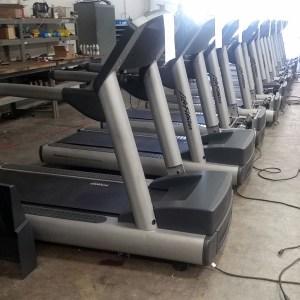 Used Gym Equipment - Santa Ana, CA
