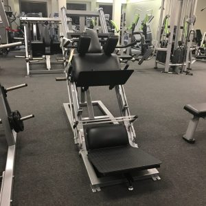 Promaxima 3 Way Hip & Leg Sled