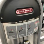 Star Trac Instinct Multi Press